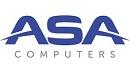 ASA Computers Logo