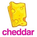 Cheddar TV Logo