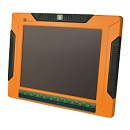 Logic Supply IP65 Panel PC