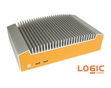 ML600 Industrial Fanless Computer