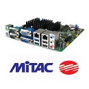 Mitac Mini-ITX Motherboards