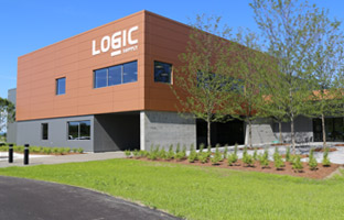 Logic Supply US Office