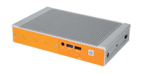 Helix HX310 computer