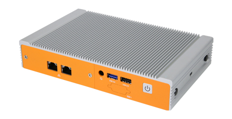 Helix HX330 computer