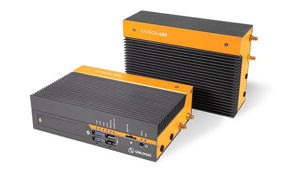 Karbon 400 Series computers