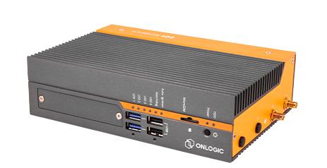 Karbon 410 computer