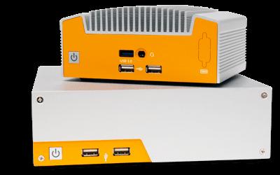 AMD Embedded-Computer