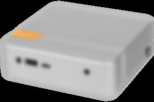 CL100 Fanless NUC Computer