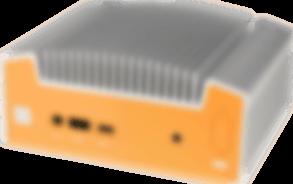 ML100 Fanless NUC Computer