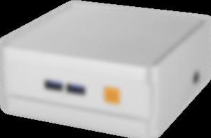 NC100 NUC Computer