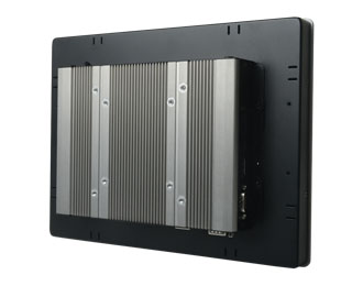 Cincoze Crystal Intel Bay Trail Industrial Panel PC
