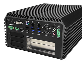 Cincoze Rugged Intel Skylake Fanless Computer
