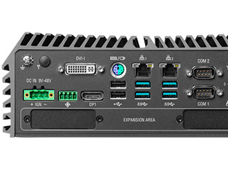 Cincoze Rugged Intel Coffee Lake Fanless Computer