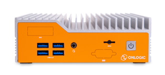 High Performance Industrial IGEL Ready Thin Client