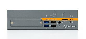 Karbon 410 Intel Elkhart Lake Compact Rugged Computer