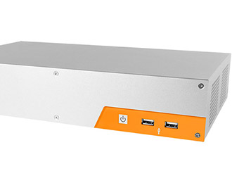 Industrial Five Display Thin Client with ThinManager
