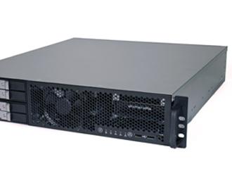 2U Rackmount AMD EPYC Server