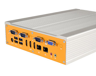 Industrial Intel Skylake Mini-ITX Computer