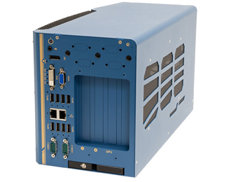 Neousys Rugged Edge AI Computer