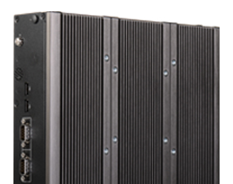 Rugged Panel PC with Intel Core i3/i5 CPU and Ignition Software