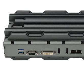 Perfectron MIL-STD i7 Ultra-Rugged Fanless Computer