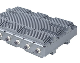 Perfectron MIL-STD i7 Ultra-Rugged Fanless Computer with M12 connectors