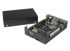 BB100 BeagleBone Black Metal Expandable Case