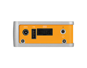 CL210G-11-RS Quad Core Fanless Edge Device w/ Dual LAN (Pre-configured)