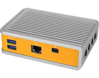 CL200G-11 Ultra Small Form Factor Computer