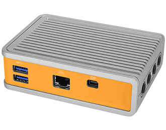 CL200-10 Ultra Small Form Factor PC