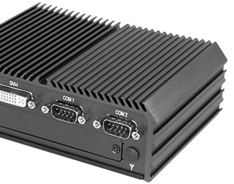 Cincoze Rugged Apollo Lake Ultra Compact Fanless Computer
