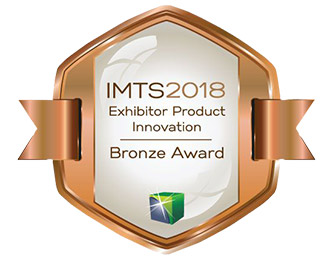IMTS Bronze Award 2018