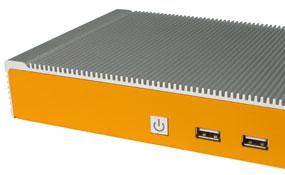 Industrial NUC Computer