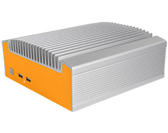 ML500G-30 industriële fanless pc