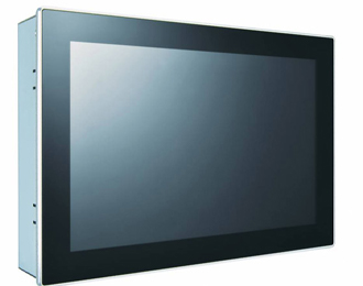"Mitac 10.1"" Apollo Lake Industrial HMI Panel PC"