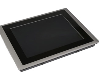 Rugged IGEL Touch Screen Thin Client Terminal