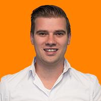 OnLogic Profile Picture Robin van de Luijtgaarden
