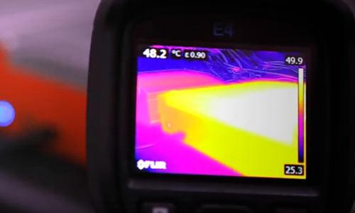 Thermal System Testing