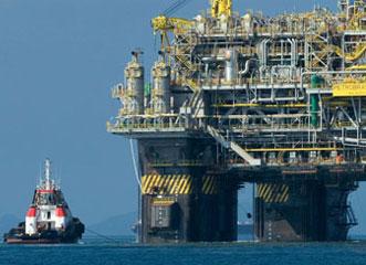 Oil Rig Surveillance NVRs