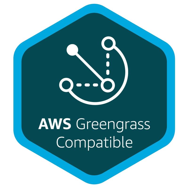 Amazon Web Services Greengrass Compatible