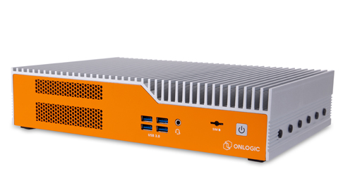 Helix HX600 computer