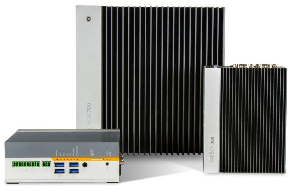 Karbon Series computers