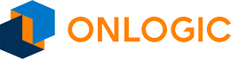 The OnLogic logo lockup