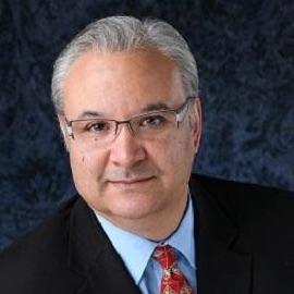 Joseph Zalocker, Principal Segment Lead, NA IoT bij Amazon Web Services