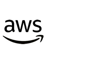 Logo van Amazon Webservices