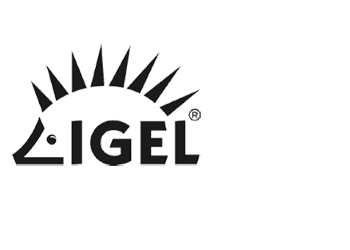 Logo van IGEL