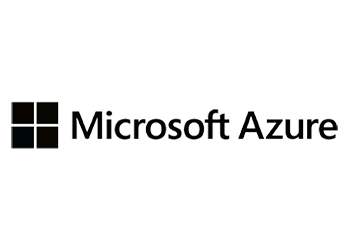Logo van Microsoft Azure