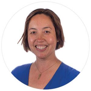 Tasha Dickinson, Product Manager