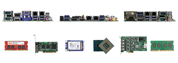 View Our Components