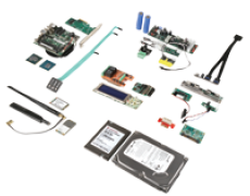 Embedded Computer Component Kits